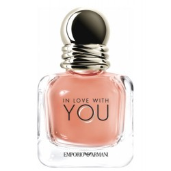 Emporio Armani In Love With You edp 100ML tester[con tappo]
