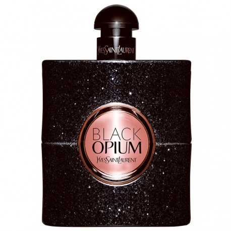 Yves Saint Laurent Black Opium edp 50ml tester
