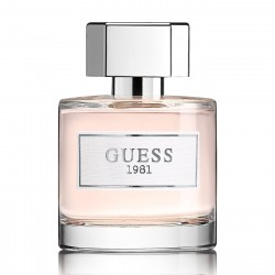 Guess 1981 edt 50ml tester[no tappo]
