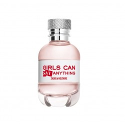 Zadig & Voltaire Girls Can Say Anything edp 90ml tester[con tappo]