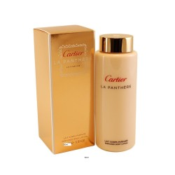 Cartier La Panthere Perfumed Body Lotion 50ml