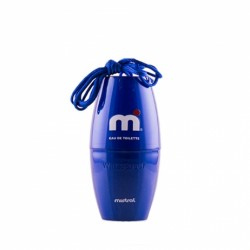 MISTRAL WATERPROOF FOR MEN EAU DE TOILETTE ML.50