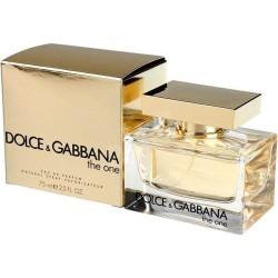 Dolce e Gabbana The One edp 75ml Tester[con tappo]