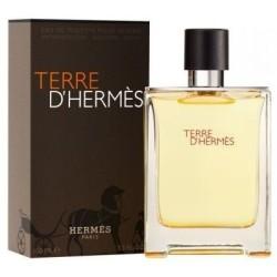 Hermes Terre D'Hermes edt 100ml Tester[con tappo]
