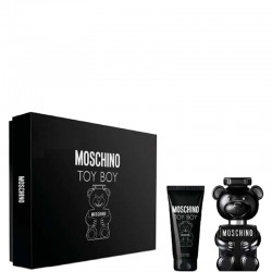 MOSCHINO TOY BOY edp 30ml + S.gel 50ml