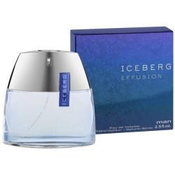 Iceberg Effusion edt 75ml Tester