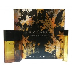 azzaro edt 100ml+ edt 15ml cofanetto