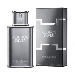 Yves Saint Laurent Kouros Silver edt 100ML tester
