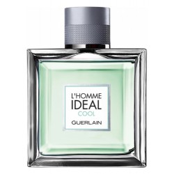 Guerlain L Homme Ideal Cool edt 100ML tester[con tappo]