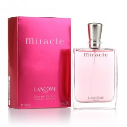 Lancome Miracle edp 100ml Tester