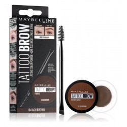 Maybelline Tattoo Brow pomata in gel per sopracciglia 04