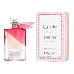 Lancome La Vie Est Belle En Rose edt 50ML tester[con tappo]