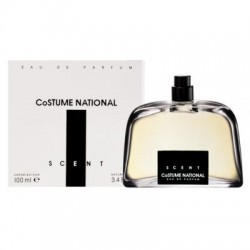 Costume National Scent edp 100ml Tester[no tappo]