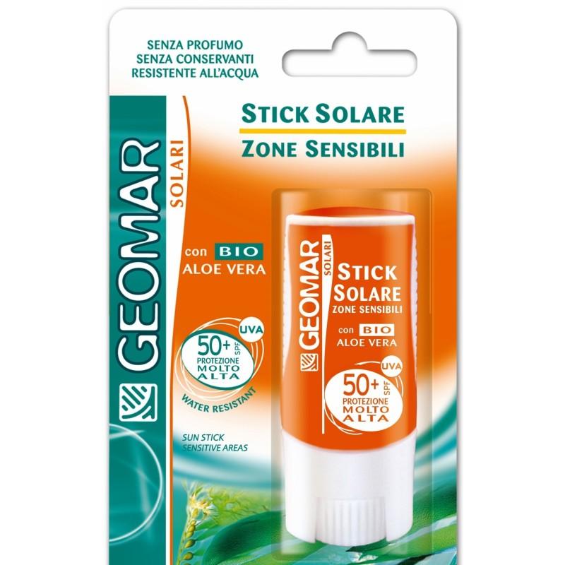 Geomar Stick Solare SPF 50+