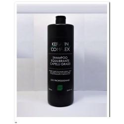 KERATIN COMPLEX Shampoo antiforfora 1l