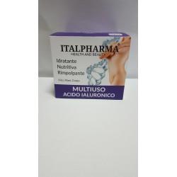 Italpharma acido ialuronico multiuso 250ml