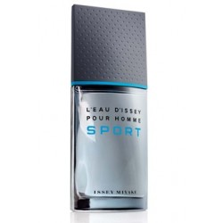 Issey Miyake L'Eau Dissey Sport edt 100ml Tester[con tappo]