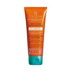 Collistar Speciale Abbronzatura Perfetta Crema Abbronzante Protezione Attiva Pelli Ipersensibili SPF 50+ 100ml