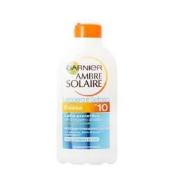 Garnier Ambre Solaire ip 10 Bassa Latte Protettivo 200ml