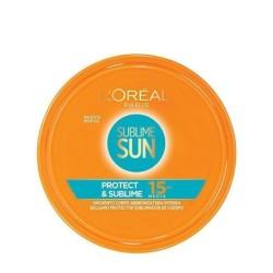 L'OREAL SUN UNGUENTO SUBLIME SPF15 100 ML