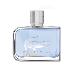 Lacoste Essential Sport edt 120ml Tester[no tappo]