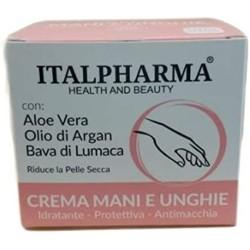 italpharma crema mani e unghie 250ml
