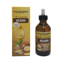 italpharma olio di argan 100ml