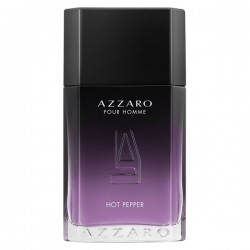 AZZARO POUR HOMME HOT PEPPER EDT 100ML tester