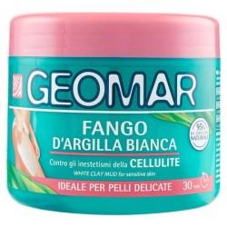 GEOMAR Fango d' Argilla Bianca 500ml