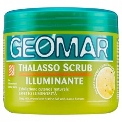 GEOMAR Thalasso Scrub Illuminante 600g