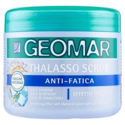 GEOMAR Thalasso Scrub Anti-Fatica 600g