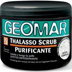 Geomar THALASSO SCRUB purificante 600 gr