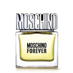 Moschino Forever edt 100ml Tester[con tappo-no scatolo]