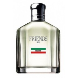 Moschino Friends Uomo edt 125ml Scatolato
