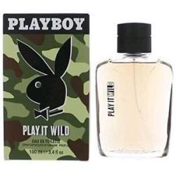 playboy play it wild edt 100ml