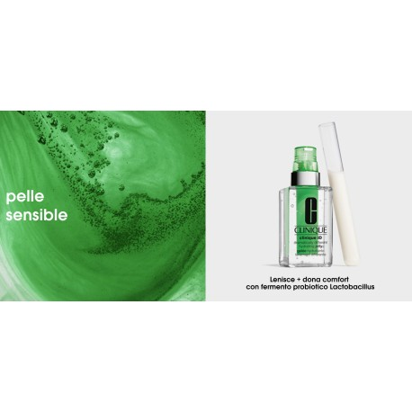 Clinique Dramatically Different Hydrating Jelly verde 125ml tester[no scatolo]