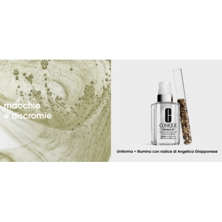 Clinique Dramatically Different Hydrating Jelly bianco 125ml tester[no dispencer]