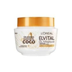 L'Oréal Paris maschera al cocco Oil Magique 300ml