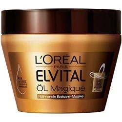 L'Oréal Paris Maschera intensiva Elvive Olio Straordinario 300ml