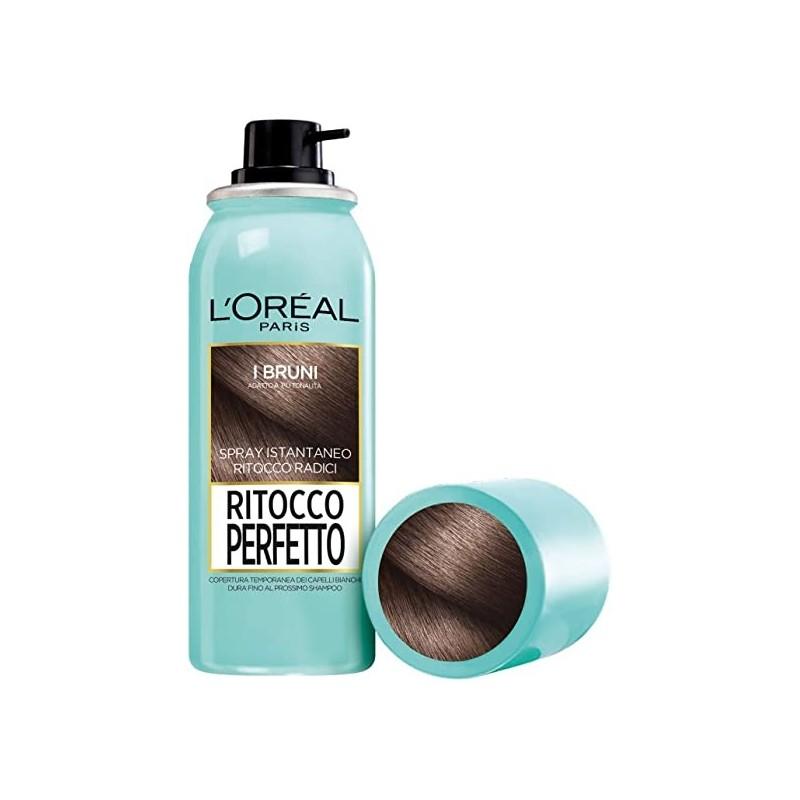 L'Oréal Paris Ritocco Perfetto Spray i bruni 75 ml