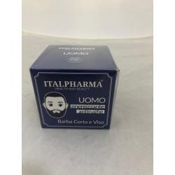 italpharma crema viso antirughe uomo 50ml