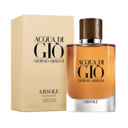 Armani Acqua di Giò Absolu edp 75ML
