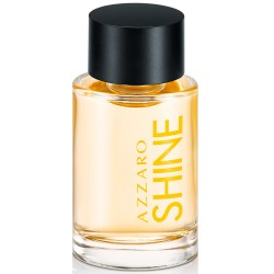 Azzaro Shine edt 100ML tester[no tappo]