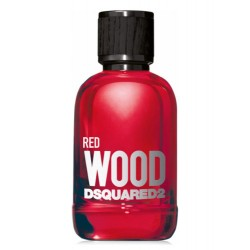 Dsquared2 Red Wood edt 100ML tester[con tappo]