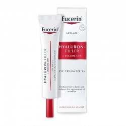 Eucerin Anti-Age Volume-Filler Eye Cream 15ml