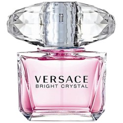 Versace Bright Crystal edt 90ml Tester[con tappo]