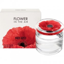 Kenzo Flower in the Air edt 100ml Tester[con tappo]