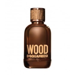 Dsquared Wood for him edt 100ml tester[con tappo]