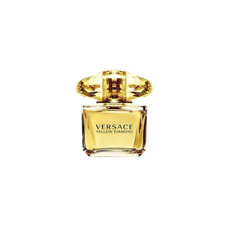 Versace Yellow Diamond edt 90ml Tester[con tappo]