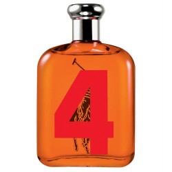 Ralph Lauren Pony Collection N°4 edt 125ml Tester[con tappo]